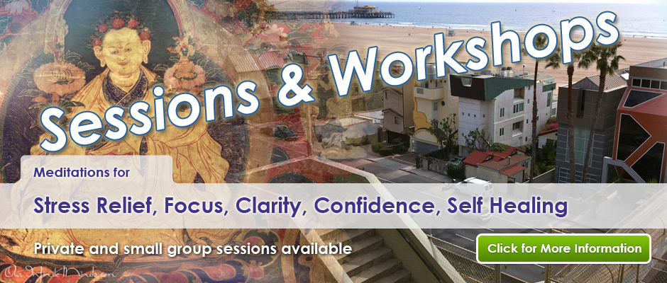 Sessions and Workshops